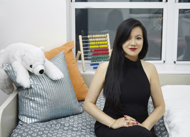 INTERVIEW: Tiffany Pham, Founder & CEO of Mogul, On Helping Millennials Level Up By Fostering Diversity In The Global Workforce