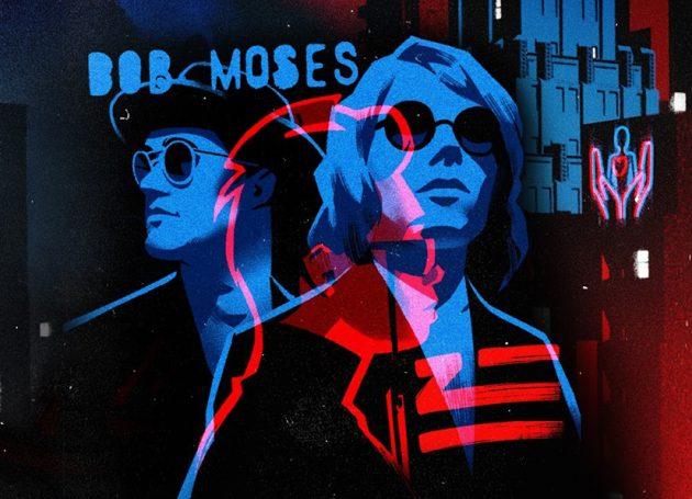 Bob Moses